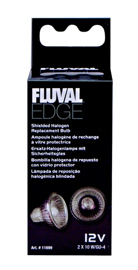 Fluval EDGE Shielded Halogen Replacement Bulb 11699