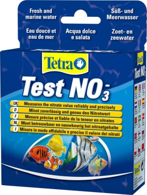 Tetra Test Nitrate Test Kit NO3-