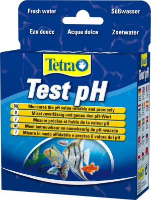 Tetra Test pH Test Kit Tropical/Coldwater