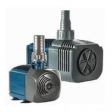 TMC MARINE POWERHEADS/PUMPS