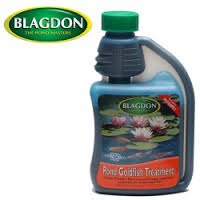 POND TREATMENTS & ADDITIVES
