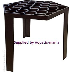 Aqua One Plastic Rock Stand Suitable For Live Rock & Other Stones