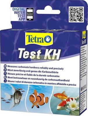 Tetra KH Test Kit