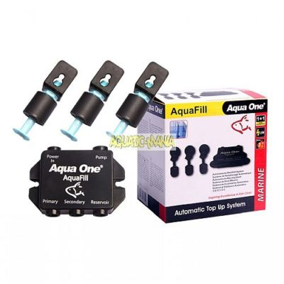 AquaOne AquaFill Automatic Top Up Unit for Sump Systems 50101
