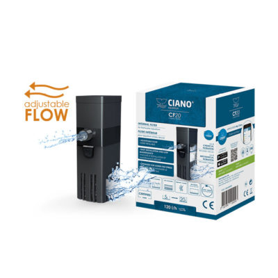 Ciano Internal Filters